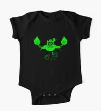Lich Time! One Piece - Short Sleeve