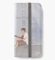 You Had Me At Hello iPhone Wallet/Case/Skin