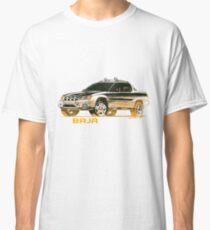 Subaru Baja 1 Ute Pickup Classic T-Shirt