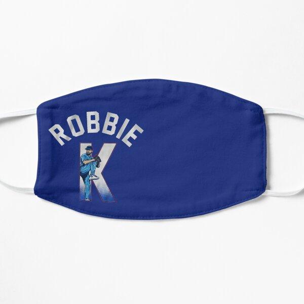 Robbie Ray Robbiek Essentiel T-Shirt Flat Mask