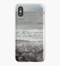 Strand Hill Beach (Ireland) iPhone Case/Skin