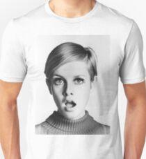Twiggy + Oyster T-Shirt