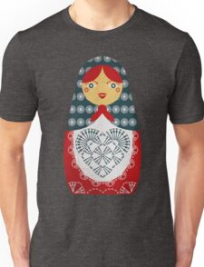 Crochet Doll Unisex T-Shirt