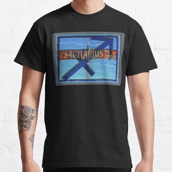 Sagitarius Place Classic T-Shirt
