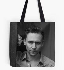 Tom Hiddleston Tote Bag