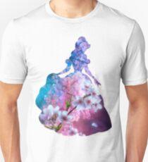 Flower Garden inspired Character T-Shirt