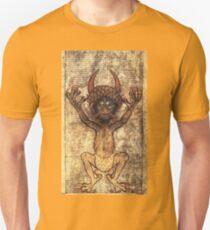 Camiseta unisex Codex Gigas