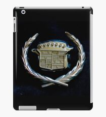 Caddy iPad Case/Skin
