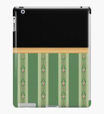 Nordic Princess  iPad Case/Skin