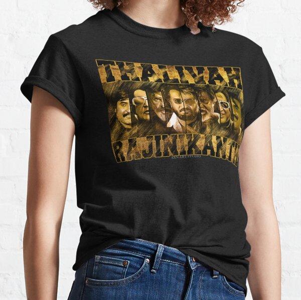 Rajinikanthart Classic T-Shirt