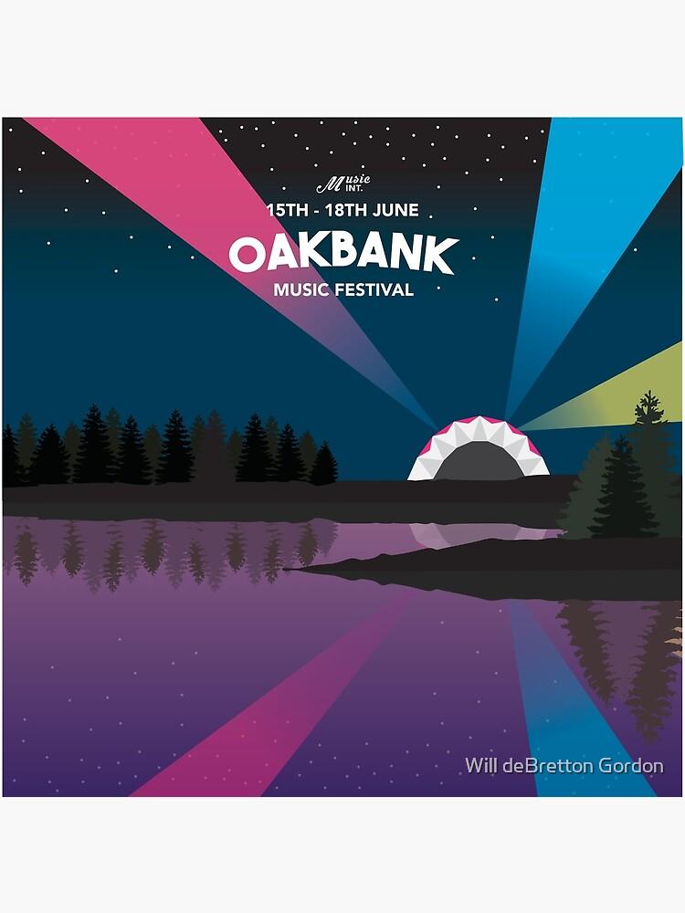 Oakbank Music Festival by PostArt