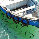 Easy fishing  by Arie Koene