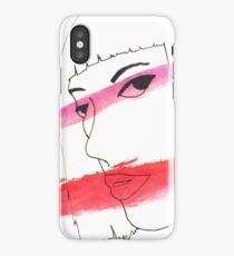 Makeup Tutorial iPhone Case/Skin