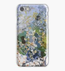 The majestic Himalayas iPhone Case/Skin