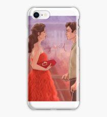My world iPhone Case/Skin