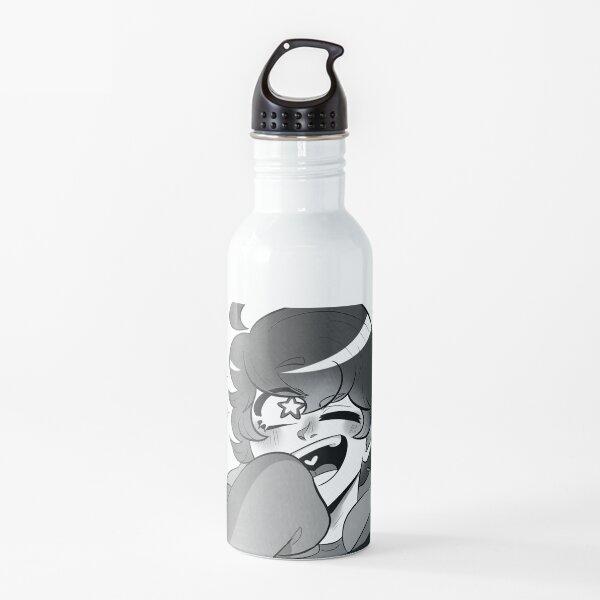 Karl Jacobs Manga Panel Water Bottle