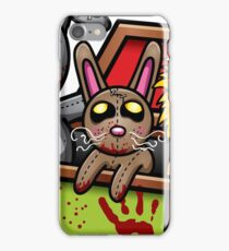 Possessed Toys iPhone Case/Skin