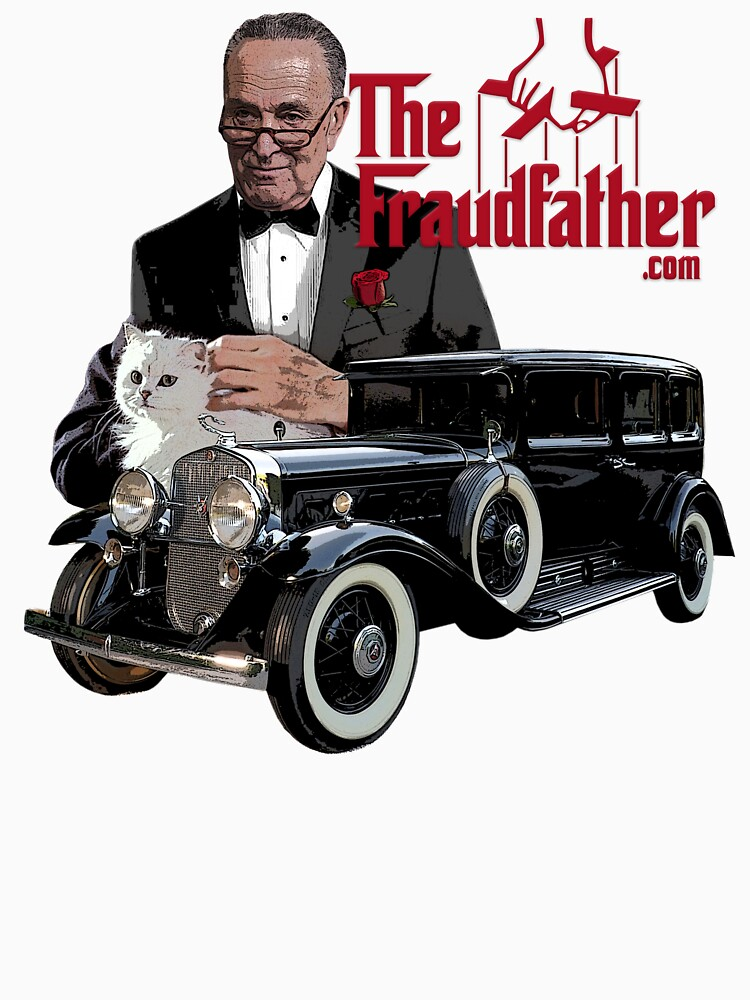 The Fraud Father by CamelotDaily
