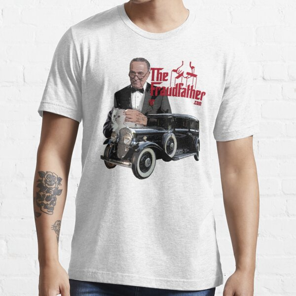 The Fraud Father Essential T-Shirt
