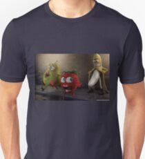 Funny Banana Unisex T-Shirt