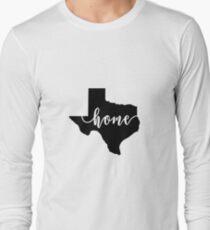 Home - Texas T-Shirt