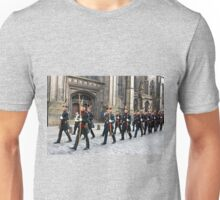 The Royal Company of Archers Unisex T-Shirt