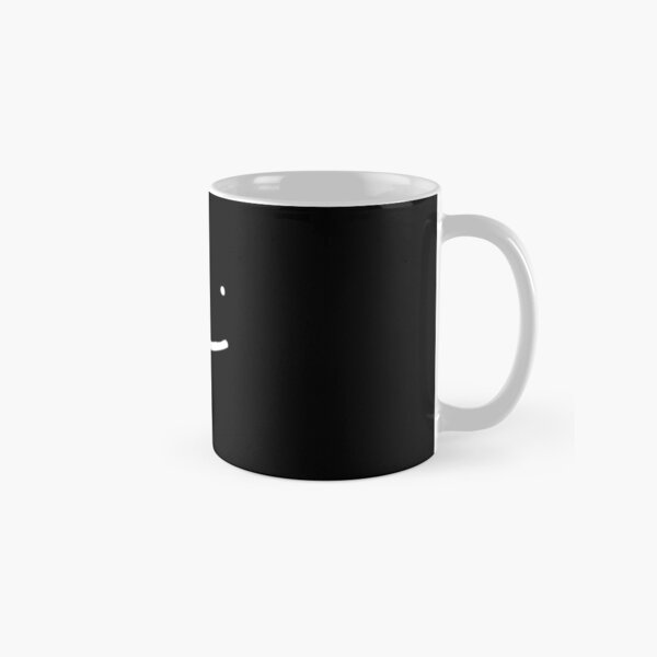 Dream Merch Store Smile Perfect Shirt Classic Mug