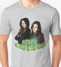 Ginger Snaps 2 Unisex T-Shirt