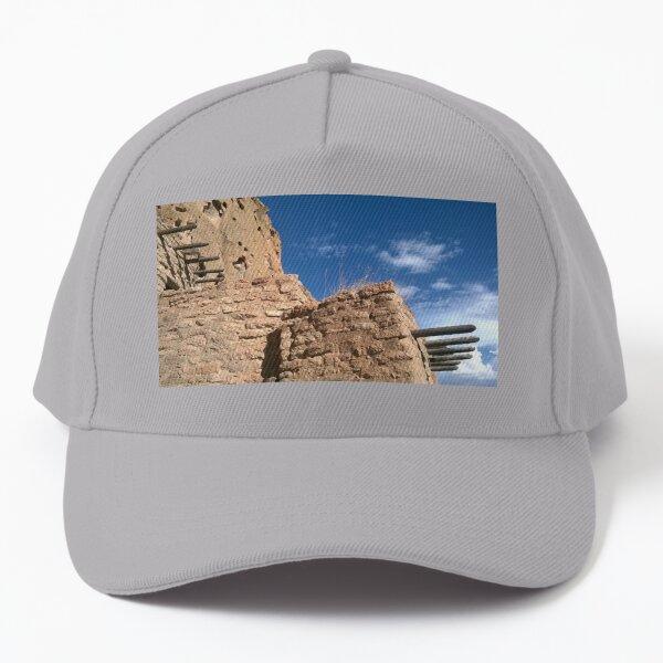 Ancestral Pueblo, Bandelier National Monument Baseball Cap