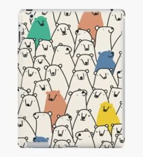 Bears iPad Case/Skin