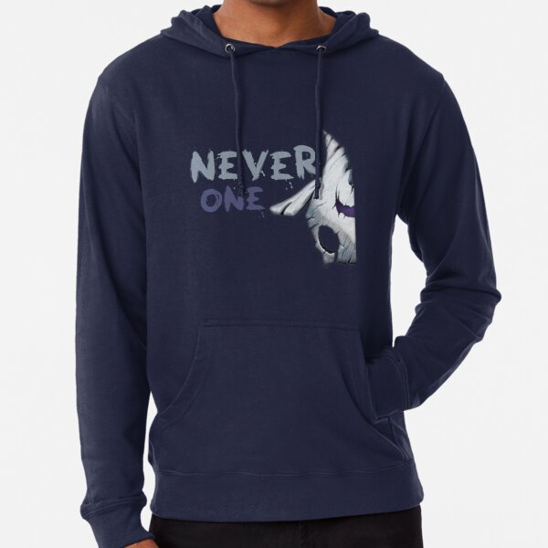 Never One Lamb Kindred (part) Lightweight Hoodie