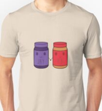 P.B & JAY T-Shirt