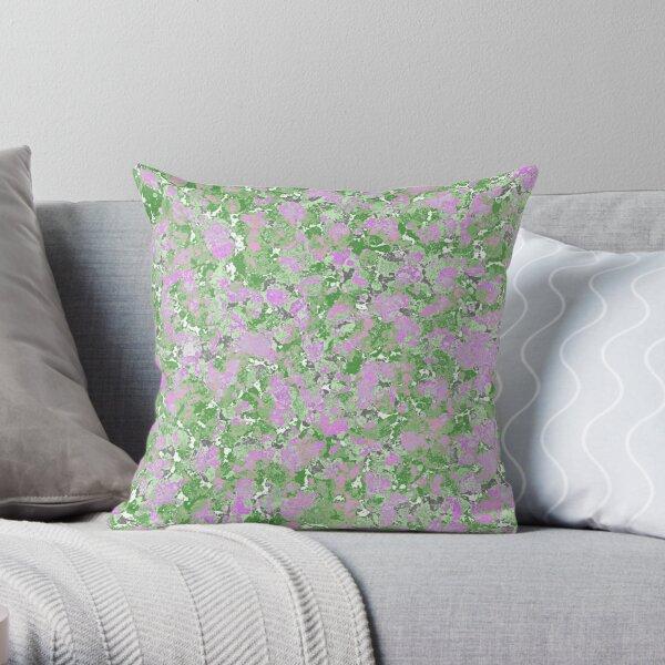 Magnolija Throw Pillow