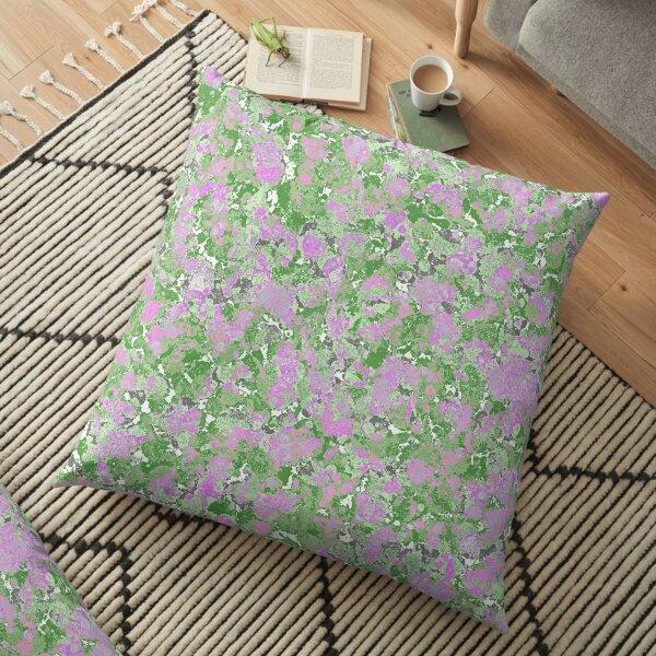 Magnolija Floor Pillow