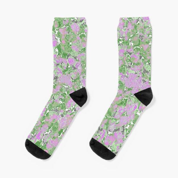 Magnolija Socks