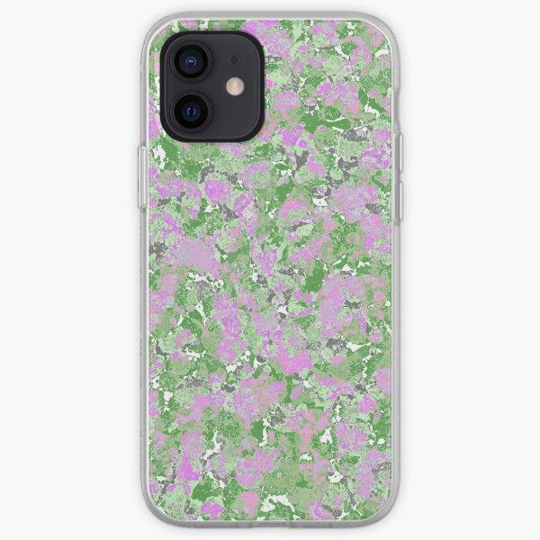 Magnolija iPhone Soft Case