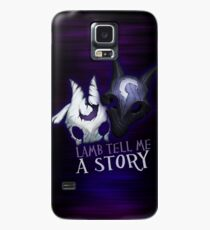 Lamb tell me a story Kindred Case/Skin for Samsung Galaxy