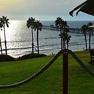 San Clemente Afternoon by Glenn McCarthy