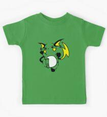 Raichu Kids Clothes