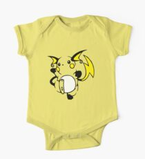 Raichu Kids Clothes