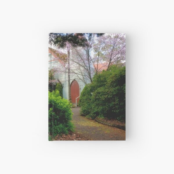 St George's Anglican Church Mt Wilson - Spring 2015 Hardcover Journal