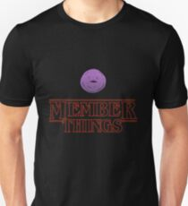 Member Things Unisex T-Shirt