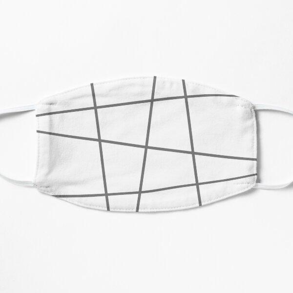Minimalno Flat Mask