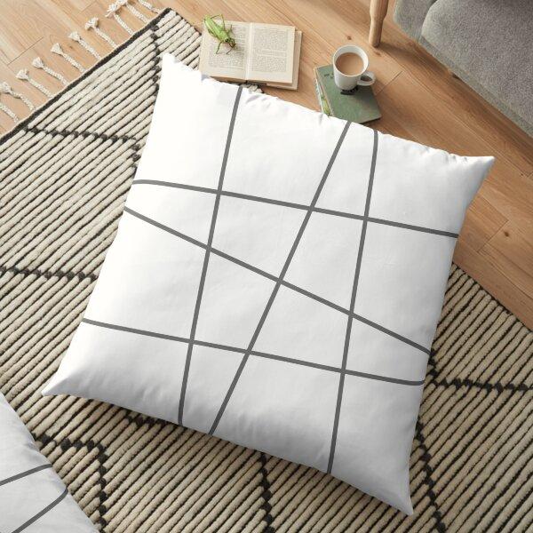 Minimalno Floor Pillow