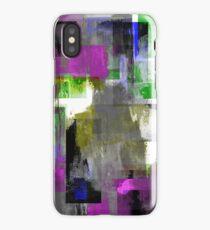 Vivid Texture iPhone Case/Skin