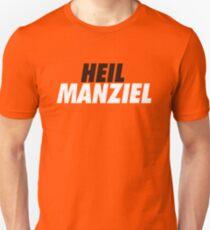 Heil Manziel Unisex T-Shirt