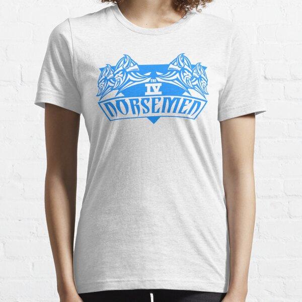 The IV Norsemen Essential T-Shirt