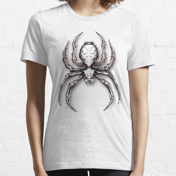 White CpYd3r - 1 Essential T-Shirt