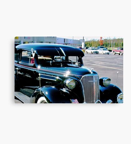 """""""Yes Siree... the Boys are Definitely Back in Town!""""... prints and products Canvas Print"""
