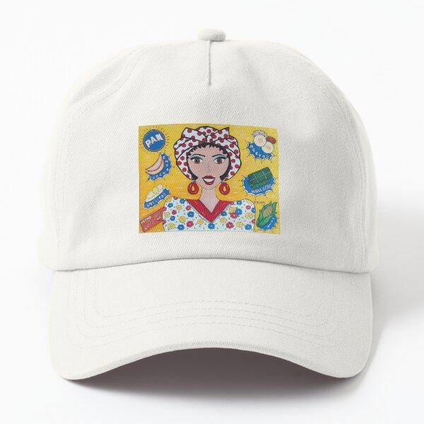Pan Girl # 2 Dad Hat